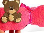 Cajitas regalo forma caramelo faciles hacer