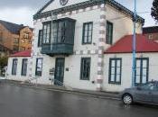 antigua Casa Gobierno, Museo Mundo, Calafate