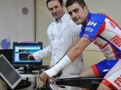 índice masa corporal afecta rendimiento ciclistas?