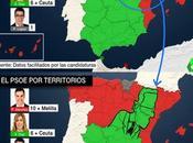 Primarias PSOE: Este muerto está vivo
