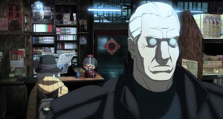CRÍTICA GHOST IN THE SHELL 2: INNOCENCE (2004), POR ALBERT GRAELLS