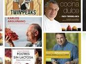 Recomendaciones libros cocina