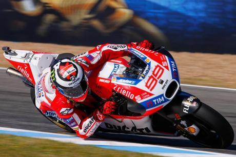 Pedrosa conquista el Gran Premio de Jerez