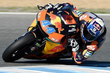 Álex Márquez se corona por primera vez en Moto2 en el Circuito de Jerez