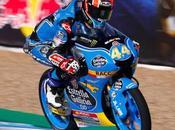 Canet consigue primera victoria Moto3 Jerez