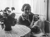 Fototeca: Especial Madre (II) Margrit, esposa Otto Wunderlich. Madrid, 1928