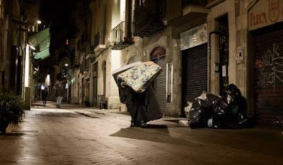 Riqueza y pobreza baten récords tras la crisis.
