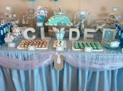 Ideas para candy baby shower