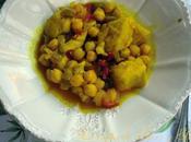 Pollo curry amarillo Jamie Oliver