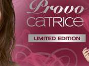 """Catrice: """"provocatrice"""" nueva edición limitada"""