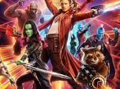 REVIEW Guardianes Galaxia VOL. (2017)