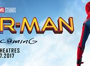 Peter foco este nuevo clip 'Spider-Man: Homecoming'