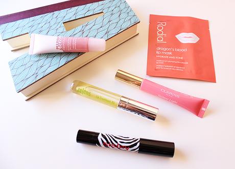 5 tratamientos de lujo para cuidar tus labios esta Primavera