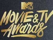 Alfombra roja Movie Awards 2017