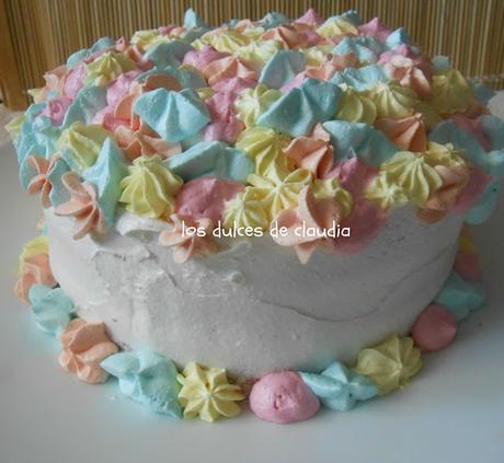 Torta para el Día de la Madre