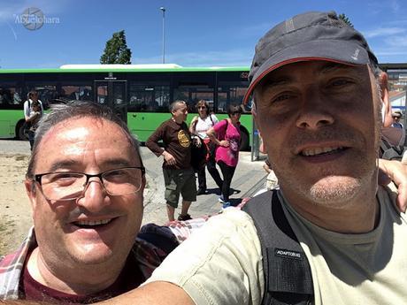 #MarchaVerde Leganés - Alcorcón - Madrid