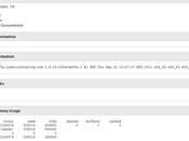 Como obtener información sobre servidor Dedicado alojado Inmotion