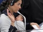 Mayo: Madres; ¿cómo andamos derechos laborales México?