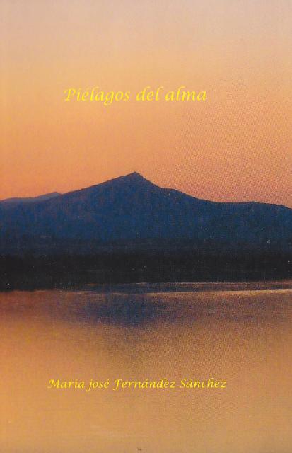 'Piélagos del Alma' de María José Fernández Sánchez