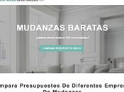 Mudanzas Baratas.com, portal ayuda ahorrar mudanzas dejar lado calidad