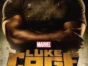 Luke Cage ilusiona como compañeros
