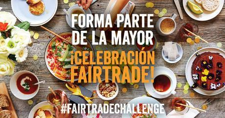 World Fairtrade Challenge 2017