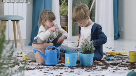 Trucos sobre limpieza y desinfecci n del hogar con peques for Trucos limpieza hogar