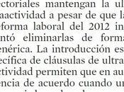patronal catalana lamenta magistratura favorable intereses detrimento trabajadores