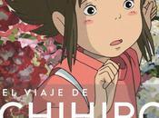 libro viaje Chihiro. Nada sucede olvida jamás…', venta junio