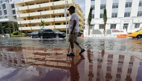 La lista de las principales ciudades que sufrirían daños por la subida del mar en los próximos años
