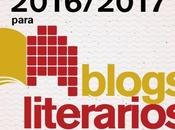 Premios Libros Literatura 2017