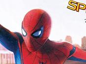Tanda imágenes 'Spider-Man: Homecoming'