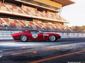 Bizzarrini 5300 Strada. coche corría junto Ford GT40…
