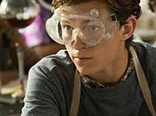 Nuevas imágenes 'Spider-Man: Homecoming'