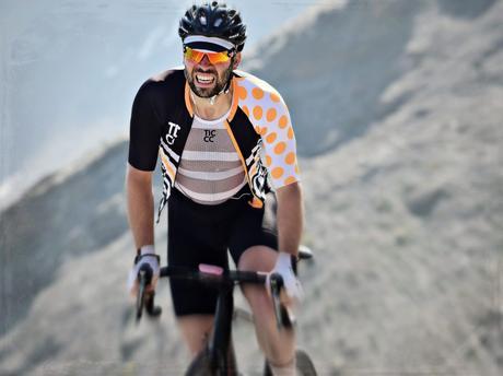 ¿La temperatura afecta el rendimiento en la bicicleta?