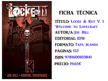 locke and key joe hill pdf