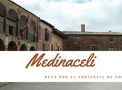 Ruta provincia Soria: ¿Qué Medinaceli?