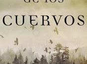 aviso cuervos, Raquel Villaamil