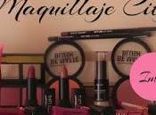 City Color: Nueva marca maquillaje cost (Toda info, swatches...)