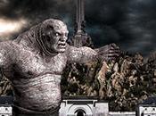 """The Troll Valley"", cuarto volumen saga Lord Rings"""