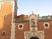 Iglesia Vicente Paúl.