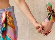 formas ponerte pañuelo, mano cedostopía