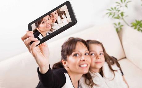 Cinco regalos de #tecnología para #mamá