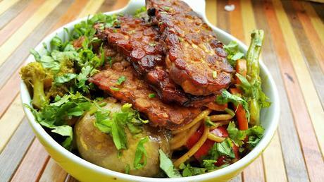 Comer vegano día a día y tu dieta vegana semanal