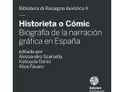 novela gráfica española memoria recuperada