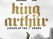 King Arthur: Legend Sword