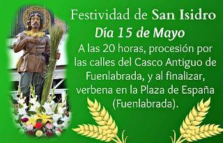 Festividad de San Isidro 2017