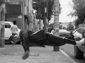 bailarín Buck desafia gravedad spot Airpods Apple