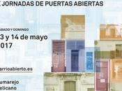 """Barrio Abierto 2017 """"Una cita cultura nuestro barrio"""""""