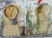 CRATERA, Revista crítica poesía contemporánea,
